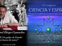 CORONEL DIEGO CAMACHO