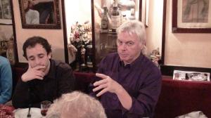D. Icke cena Colaboradores  1-nov-2010