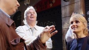 Tour Barcelona Dragones y Simbolismo