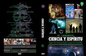 portada Ciencia y Espiritu VI